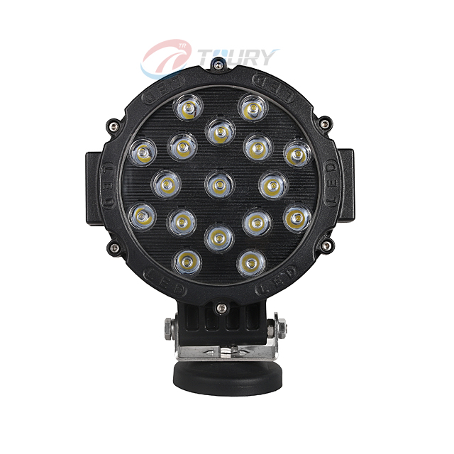 51w Led Work led Light for atvs