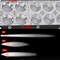 126w22inch 144w 300w36w 30000 lumens led light bar
