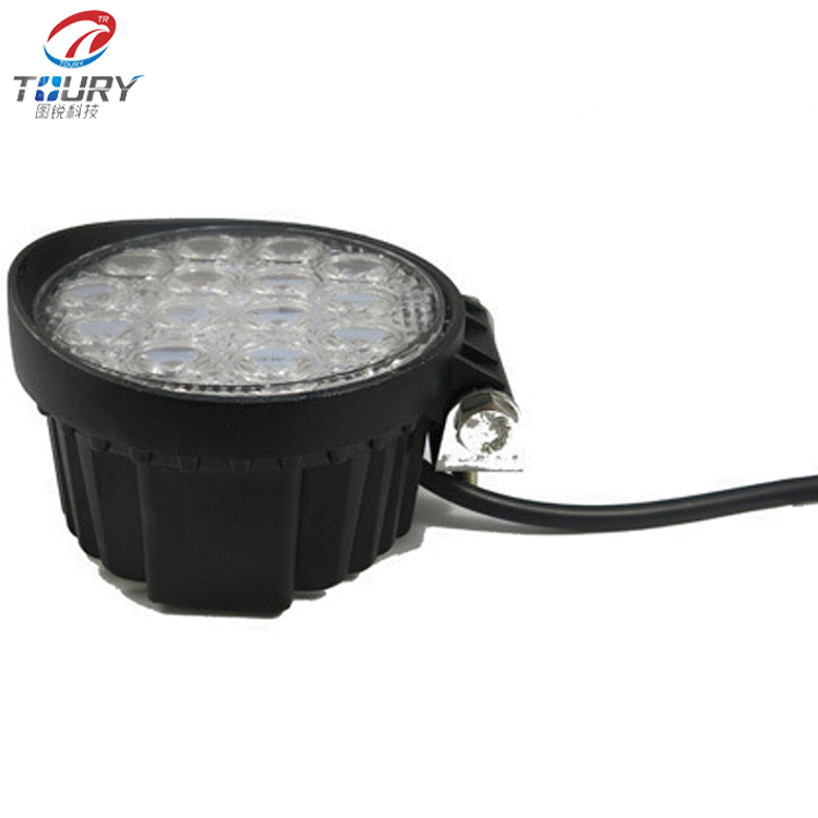EMARK27w 42wRoundSquare Led Work LightSpotlight
