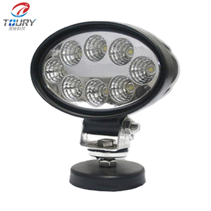 24w Cube Car Led Light Spot Light Work Light