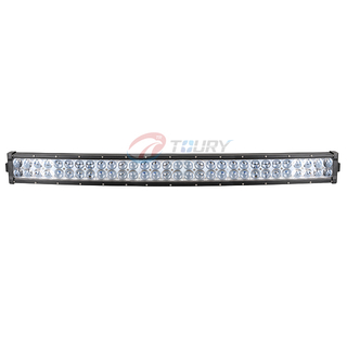 180W 3 Row amber LED Light Bar for truck