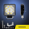 commercial electric car work 9 led work lamp