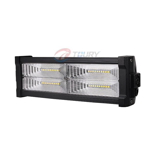 waterproof led work grow light bar table
