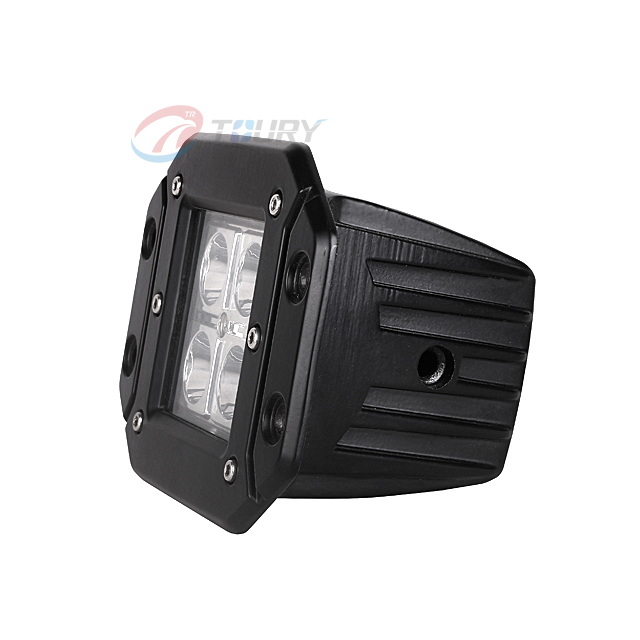18w 20w john deere industrial led work lightkit