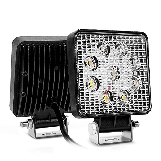 HOTSELLING 27w led work light
