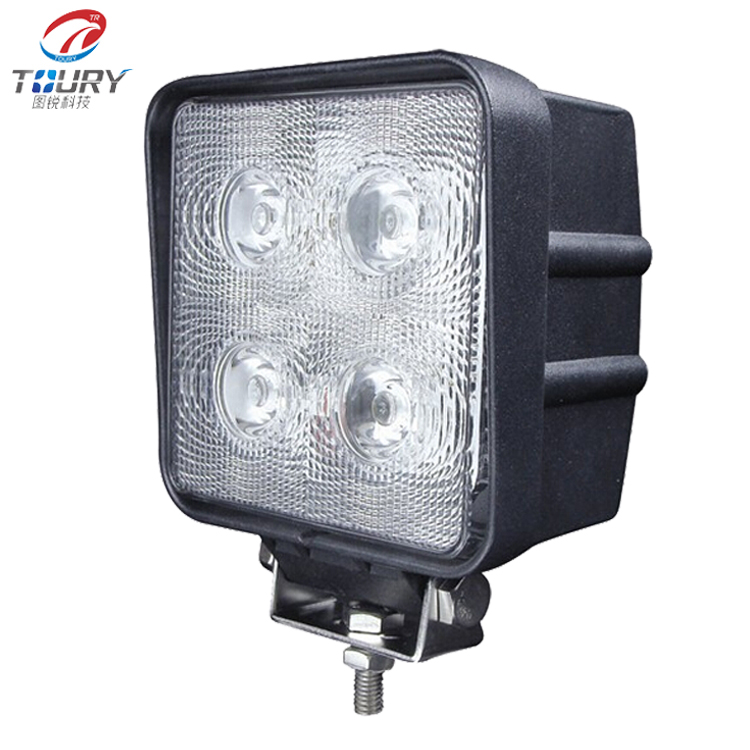 Forklift Car Led Work Lighting Off Road