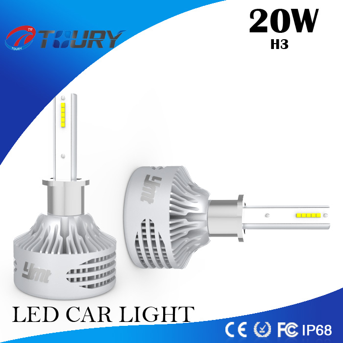 h4 bulbs 40W LED head light, offroad light TR-H4